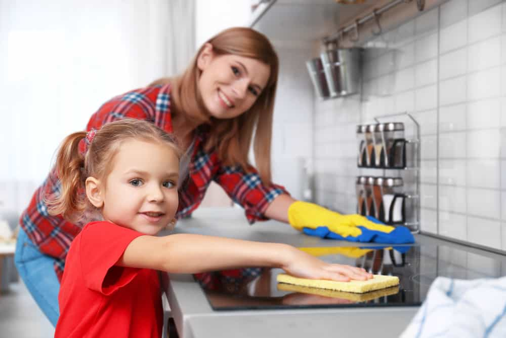 Making chores less annoying