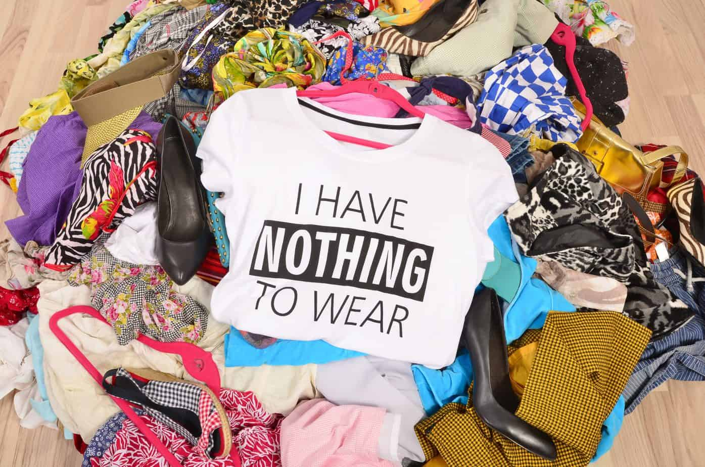 Quick Tips to Organize Your Closet